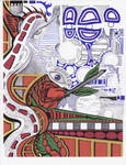 3way collab-ness by ughdaddy