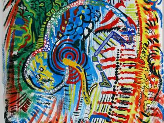Fetalcolors by ughdaddy