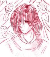 .::Hotohori::. by Ranefea