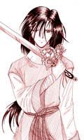 -:Hotohori:- by Ranefea