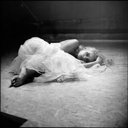 fallen angel by kaunau