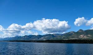 Kootenay Rockies by Lancerlover