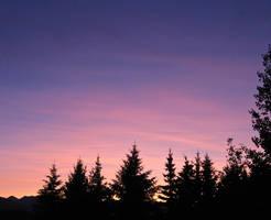 Summer Sunset by Lancerlover