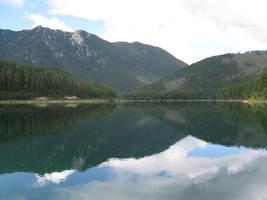 Nature's Mirror by Lancerlover