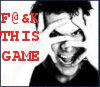 Dane Cook: F--k This Game by midnyte-angel