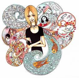 My Perfect World by Rina-Li