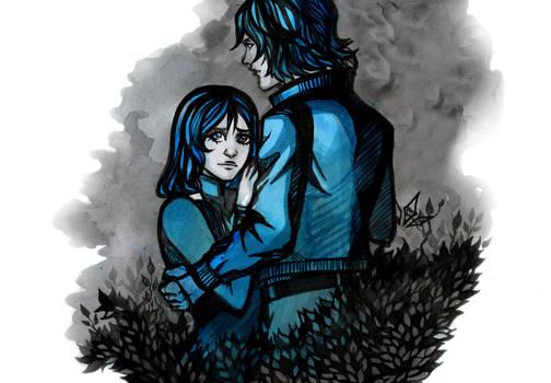 Protect me by Rina-Li