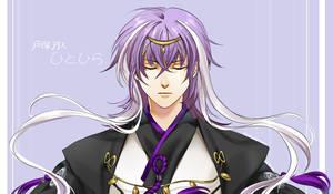 : [ Hitohira ] Kamigami no Asobi: by bakawomans