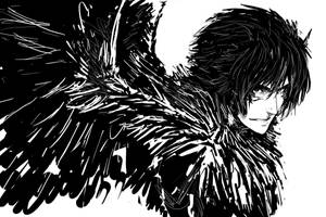 Howl by lllannah