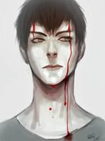 Killer by lllannah