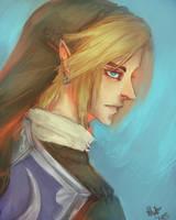 Link by lllannah