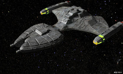 Attack-Ship by Frezzic