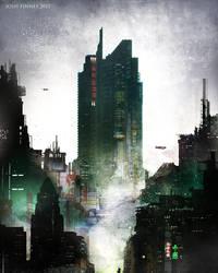 Dangerous Days by Josh-Finney