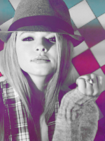 Sasha Pieterse by Brownilla