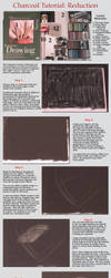 Charcoal Reduction Tutorial by AreteEirene