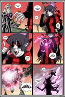 Tenebres - Chapter 6 Page 1 by JigokuHana