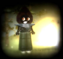 The Flatwoods Monster by Cryptdidical