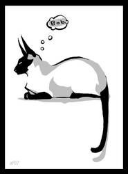 The Naming of Cats by lyosha