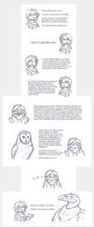 A Confession by lyosha