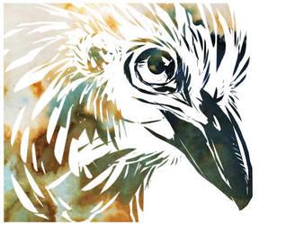 Alchemy - Bird by lyosha