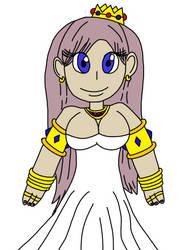 Princess Seria by Kraaikop