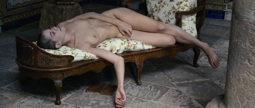 Naked Victim of Grenouille 6 by Celluloid-Male-Gaze
