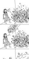 Don't touch my stuff by Umikokori