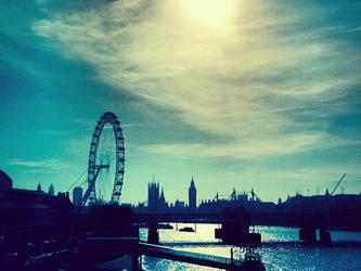 London! by lauren124