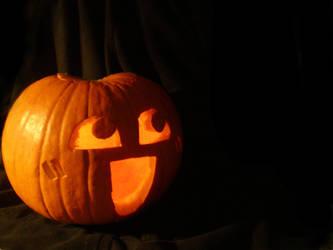 :ihappyloveitplz: Pumpkin by littlemisskirby