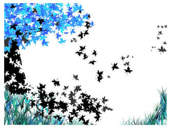 Felled Hopes of Spring by addicttionnn
