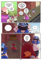 Unseen Friendship - Page 6 by buttersheeps