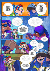 Unseen Friendship - Page 2 by buttersheeps