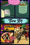 IZ headcanon comic pt 27 by Glitched-Irken