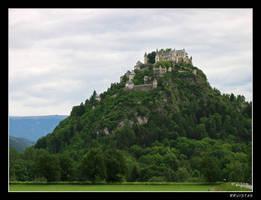 Castle Hochosterwitz by RRVISTAS