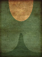 Minimalist Tomb Raider poster by BoredBored