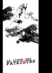 LP1 by JosephLacroix