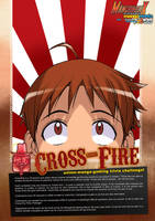 M3con 08 Cross-fire by mangaholix