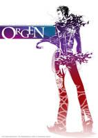 Orgen Black Chord Whole by mangaholix