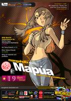 19 M3con09 Mapua School Tour by mangaholix
