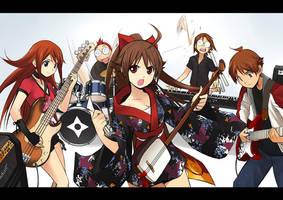 09 Musicholix Gallery by mangaholix