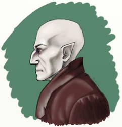 Count Orlock by Bluetabbycat