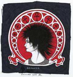 Siouxie3 by Bluetabbycat