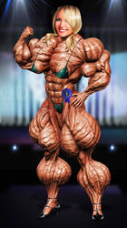 First place by rombosman01