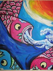 big fish by melissacliff1983