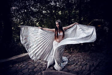 Kahira Spirit 3 by catarinamzfernandes