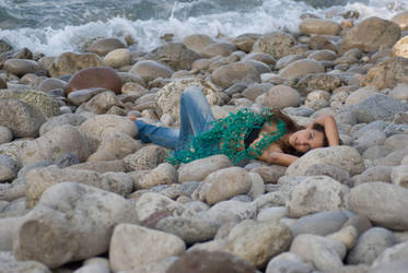 Stock at Beach 5 by catarinamzfernandes