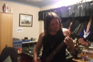 Metal Head 4 by Lordmichael95