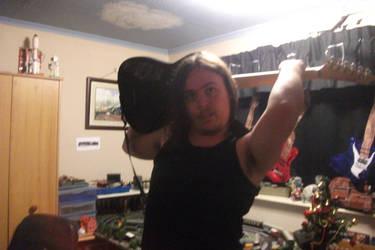 Metal Head 5 by Lordmichael95