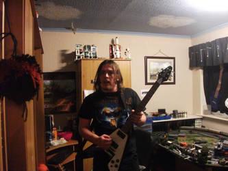 Metal Head 6 by Lordmichael95