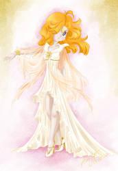 Princess Sailor Sun by lady-narven